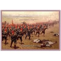Tarihteki En Kısa 10 Savaş