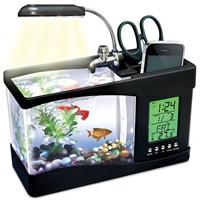 Non Virtual Usb Aquarium