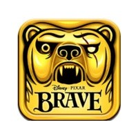 Temple Run: Brave Android Ve İphone Oyunu