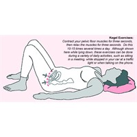 Vajina Daraltma Hareketleri Evde Egzersizler