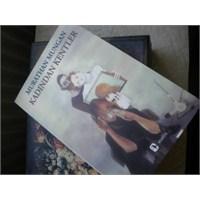 Murathan Mungan Ve Bir Kaç Kitap..