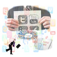 Sosyal Medya'da Nasıl Görünür Olunur?