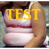 Obez Misiniz? Test Edin !