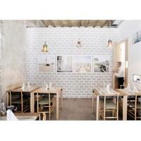 Francesco Faccin'den 28posti Restaurant Aydınlatma
