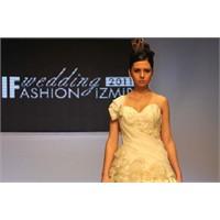 2012 İf Wedding Fashion İçin Hazırlıklar Başladı