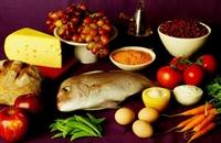 Sakinlestiren Yiyecekler