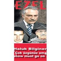 HALUK BILGINER'DEN TEPKI YARATACAK SOZLER