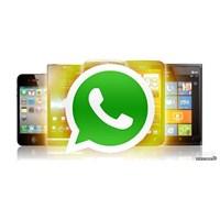 Whatsapp Dünyanın Mesaj Uygulaması Oluyor...