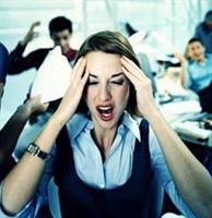 Aşırı Stres Beyin Hücrelerini Öldürüyor