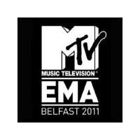 Mtv Avrupa Müzik Ödülleri 2011 Adayları Belli Oldu