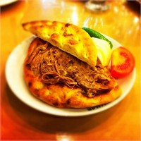 Konyalılar Etli Ekmek & Fırın Kebabı