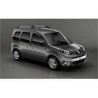 Yeni Renault Kangoo 2013'ü Görmelisiniz