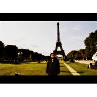 Bir Paris Düşü...