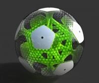 Ctrus Futbol Topu