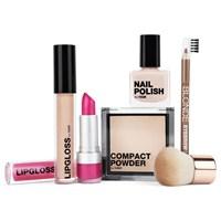 Haberler! H&m Kozmetik Kolleksiyonuyla Karşınızda