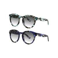 Kenzo'dan Egzotik Güneş Gözlükleri