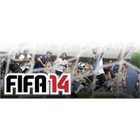 Fifa 2014 Demosu Yayınlandı