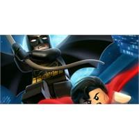 Lego Batman 2: Dc Super Heroes Duyuruldu
