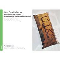 Juan Botella Lucas'tan İkinci Diriliş Sergisi