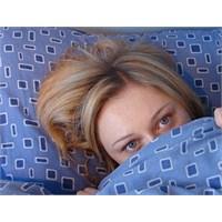 Sağlık İçin Önce Kaliteli Uyku Gerekli