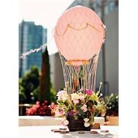 Balonun Parti Efekti!
