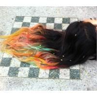 Yeni Trend Saç Tebeşiri
