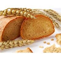 Kepekli Ekmeği Uzun Süre Tüketmeyin
