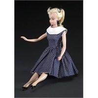 Barbie Bebek Aşkına!