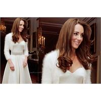 Prenses Kate'in Güzelliğinin Sırrı