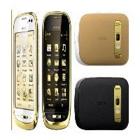 Altın Tutkunları İçin Nokia Oro Cep Telefonu