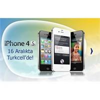 İphone 4s Türkiye Resmi Fiyatları Belli Oldu !