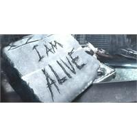 I Am Alive İnceleme Videosu