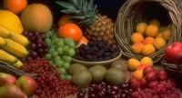 Organik Meyveler Alerji Yapıyor