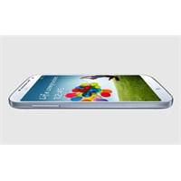 Samsung Galaxy S4'ün Tüm Detayları