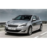 2014 Başında Türkiye'ye Geliyor: Peugeot 308