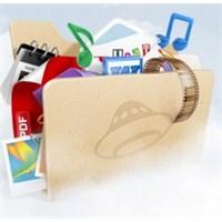 Yandex - Ücretsiz Veri Depolama Servisi