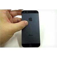 İphone 5'in Ana Kartı Göründü