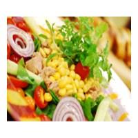 Ton Balıklı Salata...
