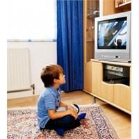 Çocuğunuz Televizyon İzlerken Yanında Olun!!!