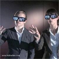 Geleceğin 'Görünmez' Bilgisayarları