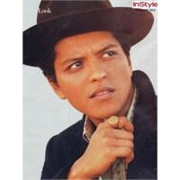 En Tarz Bruno Mars