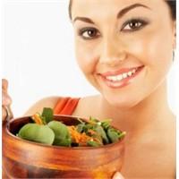 Yemekten sonra hemen kilo alınır mı?