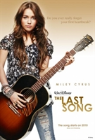 Son Şarkı The Last Song