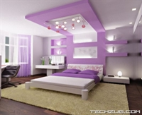 Muhteşem Ev İçi Tasarımlar