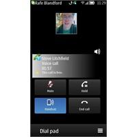 Nokia Belle İçin Skype Çıktı