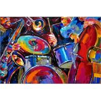 Caz Yeşili Konserleri - Roller Trio - 24 Ocak