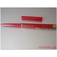 Bourjois Kırmızı Dudak Kalemi