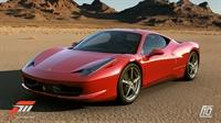 Forza Motorsport 4 – İlk Görüntüler, Renderlar Ve