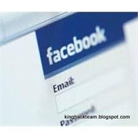 Facebook' Tan Bir Düğme Daha