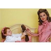 Bir Annenin Hastalıkla Mücadele Timi